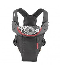 Infantino (IFN) : IFN200-429* เป้อุ้มเด็ก Swift Classic Carrier, Black