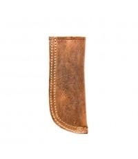 Hide  Drink : HND001* ด้ามจับกระทะ Rustic Leather Hot Handle Holder