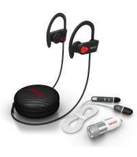 SNS S-250* : SENSO Bluetooth Headphones, Best Wireless Sports Earphones