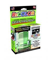 Wipe New : WNER6PCRTLKIT* Rust-oleum Recolor Paint Restorer