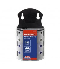 WORKPRO : WKPW013005A* ใบมีดคัดเตอร์ Utility Knife Blades Dispenser
