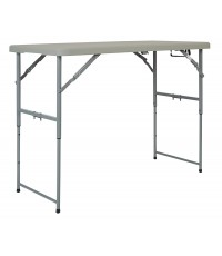 Office Star : OFS BT04FA* โต๊ะปรับระดับได้ Resin Multipurpose Rectangle Table