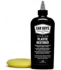 CarGuys : CGYPR-8OZ* น้ำยาเคลือบพลาสติก Plastic Restorer