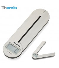 THEMIS : TMS1680S* เครื่องชั่งน้ำหนักอาหาร 11lb 5kg Portable Digital Multifunction