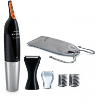 Philips Norelco : PILNT5175-49* อุปกรณ์กำจัดขนจมููก Nose trimmer