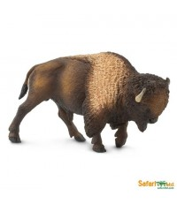 Safari Ltd., SFR100152 โมเดล Bison