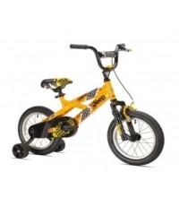 Jeep : JEP1450* รถจักรยาน Boy\'s Bike (14-Inch Wheels)