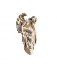 Design Toscano : DTCNG33951* อุปกรณ์ตกแต่ง Resting Grace Sitting Angel Statue