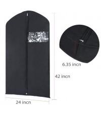 Magicfly : MGFAMZ001* ถุงคลุมเสื้อ Garment Bags Suit Bag for Men Travel