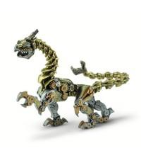 Safari Ltd. : SFR100198 โมเดล Steampunk Dragon