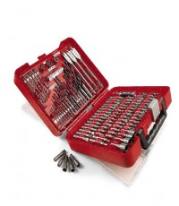 Craftsman : CFMACM1001* ชุดกล่องดอกสว่าน Drilling and Driving Kit