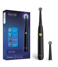Fairywill : FRWFW2209* ชุดแปรงไฟฟ้า Power Electric Toothbrush