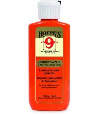 Hoppe\'s : HPP1003G* น้ำมันหล่อลื่น No. 9 Synthetic Blend Lubricating Oil, 2.25oz.