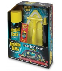 Invisible Glass : IVG99031* ชุดน้ำยาเช็ดกระจก Reach and Clean Combo Pack, 19 fl. Oz