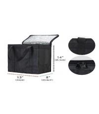 NZ Home : NZHNZH-3* กระเป๋าเก็บอุณหภูมิ Insulated Grocery Bag