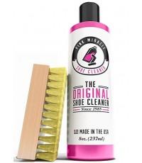 Pink Miracle : PMCAMZ001* น้ำยาทำความสะอาด Shoe Cleaner Kit 8oz.