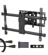 PERLESMITH : PSMLF-01* ขายึดทีวี Full Motion TV Wall Mount