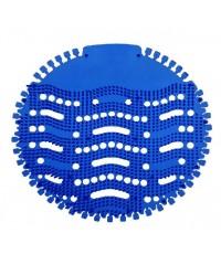 Spotless : SPLAMZ001* แผ่นกำจัดกลิ่นปัสสาวะ Urinal Screen Deodorizer 10pk.