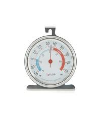 Taylor Precision Products : TPP5924* เครื่องวัดอุณหภูมิในตู้เย็น Classic Series Thermometer