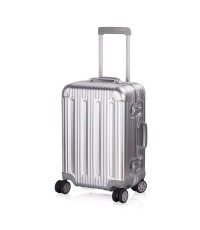 TravelKing : TVKTK-SV-20* กระเป๋าเดินทาง Aluminum Hard Shell Luggage Case