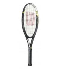 Wilson : WLS58610* ไม้เทนนิส Hyper Hammer 5.3 Strung Tennis Racket