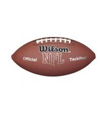 Wilson : WLSF1415* ลูกบอลกีฬาอเมริกันฟุตบอล NFL MVP Football