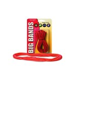 Alliance Rubber : ALA00700* ยางยืด Big Rubber Bands 12pk.