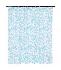 AmazonBasics : AZBJSRY-SC025* ม่านกั้นอาบน้ำ Laurels Shower Curtain