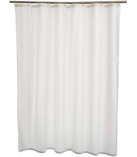 AmazonBasics : AZBTEX-AM002* ม่านกั้นอาบน้ำ Shower Curtain with Hooks