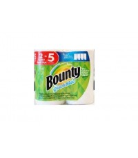 Bounty : BNT78145* กระดาษชำระ Quick-Size Paper Towels 1pk.