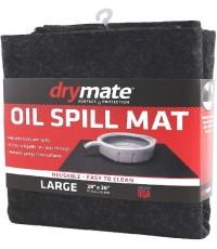 Drymate : DMTOSM2936C* เสื่อรองเปลี่ยนน้ำมัน Premium Absorbent Mat 29 x 36 inch