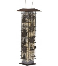 Perky-Pet : PKP336* ที่ใส่อาหารนก Squirrel-Be-Gone Wild Bird Feeder