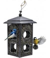 Sorbus : SRBGRDN-TUHSEA* ที่ใส่อาหารนก Bird Feeder Birdhouse Lantern Style