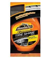 Armor : AMA77960* น้ำยาเช็ดยางรถยนต์ All Extreme Tire Shine Gel 18oz.