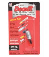 CAIG DeoxIT : CAID100L-16BX* น้ำมันหล่อลื่น D-Series Mini-Brush Applicator