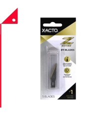 X-ACTO : XAT XZ211T* ใบมีดอะหลั่ย X-ACTO Z Series Replacement Blade