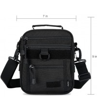 Procase : PCS08360749* กระเป๋า Tactical Bag for Hunting Range Sport