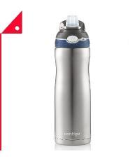Contigo : CTG 2076625* แก้วน้ำสแตนเลส Vacuum-Insulated Stainless Steel Water Bottle 20oz.