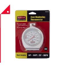 Rubbermaid : RBM THO550* เทอร์โมมิเตอร์ วัดอุณหภูมิเตาอบ Oven Monitoring Thermometer