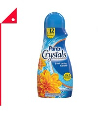 Purex : PRX 2457625* เม็ดหอมซักผ้า Crystals in-Wash Fragrance and Scent Booster 39oz.