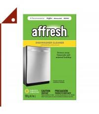 Affresh : AFRW10549851* เม็ดทำความสะอาดเครื่องล้างจาน Dishwasher Cleaner 6 Tablets
