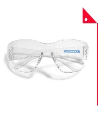 JORESTECH : JRTAMZ001* แว่นตานิรภัย Eyewear Protective Safety Glasses
