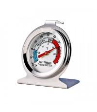 LinkDm : LKDAMZ001* เทอร์โมมิเตอร์ Refrigerator Freezer Thermometer 1pk.