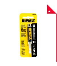 DEWALT : DWT DW2054* สกรูไดรเวอร์  1/4-Inch Compact Magnetic Drive Guide