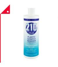 Sumner : SMN 23305* น้ำยาขจัดรอยพลาสติก Laboratories Plastic Scratch Remover 15oz.