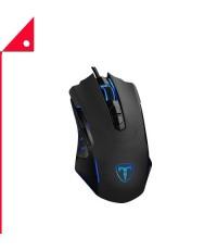 PICTEK : PCTT7* เมาส์สำหรับเล่นเกมส์ Gaming Mouse Wired 7200 DPI
