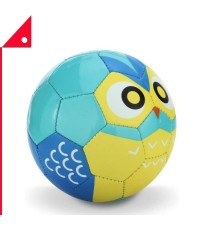 Daball : DBLOWL-1* ลูกฟุตบอล Kid and Toddler Soccer Ball Owl - Size 1