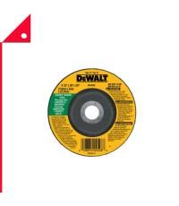 DEWALT : DWTDW4528* ใบตัดเหล็ก Cut Off Wheel
