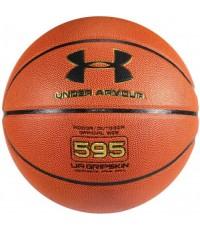 Under Armour : UAR595-6* ลูกบาสเก็ตบอล  595 Basketball Size 6