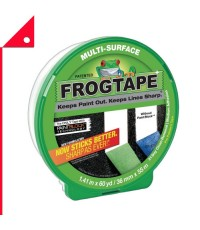 FROGTAPE : FGT 1358463* เทปกาวสำหรับงานทาสี Multi-Surface Painter\'s Tape